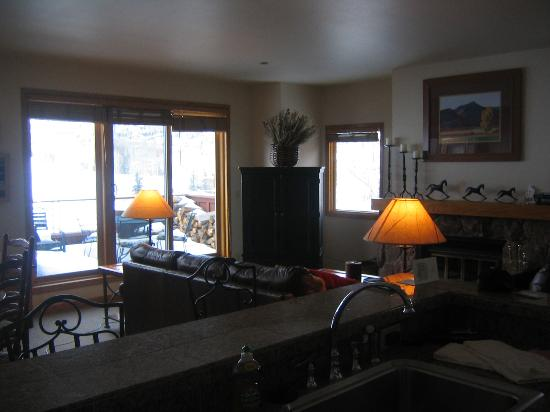 The Villas at Snowmass Club: Another Interior View
