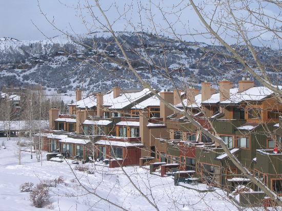 The Villas at Snowmass Club: The Villas---Exterior View