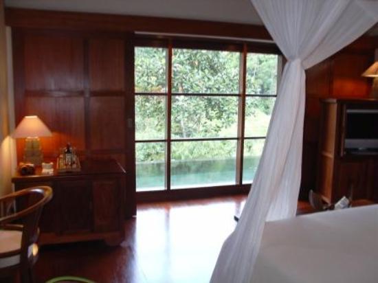Hanging Gardens of Bali: Bedroom