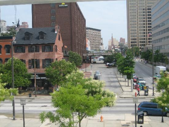 Days Inn Baltimore Inner Harbor Photo