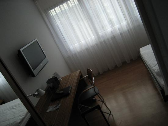 Hotel Belair Image