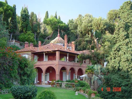 Foto de Villa della Pergola
