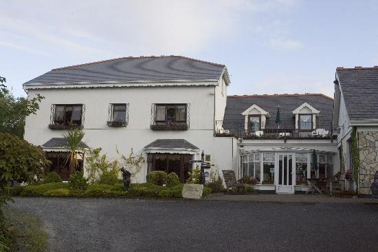 Photo of Byrnes Mal Dua House & Restaurant Clifden