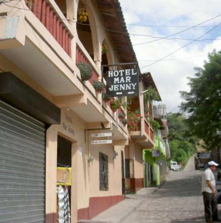 Hotel Mar Jenny