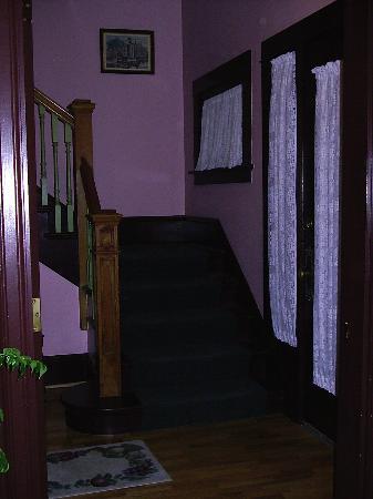 Blue Plum Inn Bed & Breakfast Foto