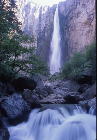 Waterfall Trip