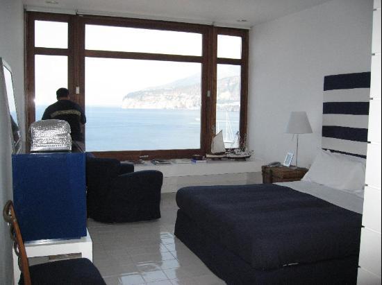 Maison La Minervetta: Room 6