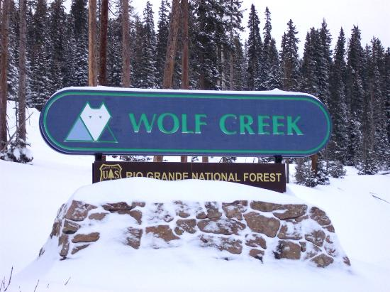 ‪Wolf Creek Ski Resort‬