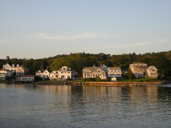 Bayside Inn Bed and Breakfast 사진