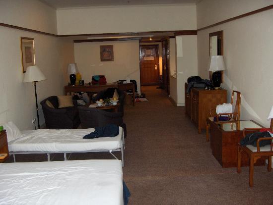 Loei Palace Hotel : junior suite