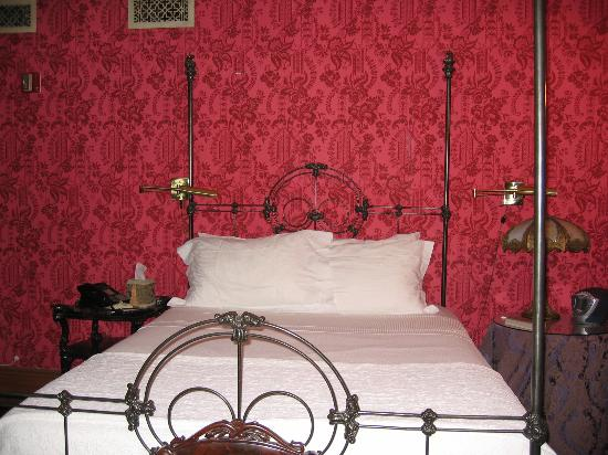 The Inn at Irving Place: Gramery Room