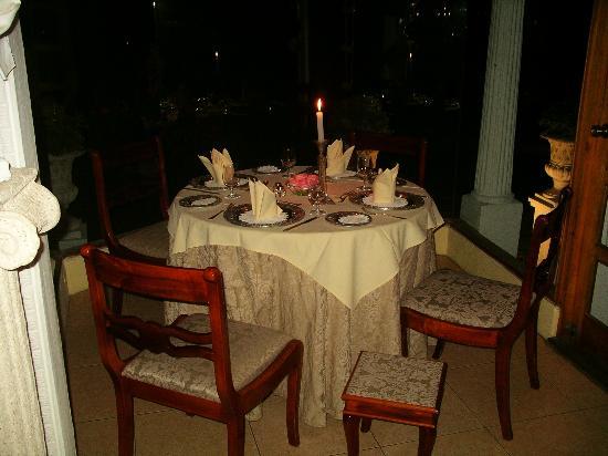 Bilde fra La Mirage Garden Hotel & Spa