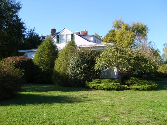 Brookville, IN: The Hermitage Bed and Breakfast