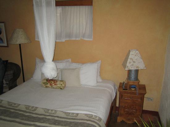 Villa Sumaya : The Jaguar Room