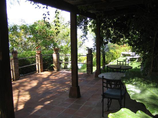 Villa Sumaya-billede