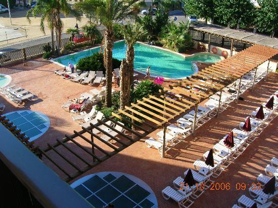 Hotel Stella Spa Pineda Mar