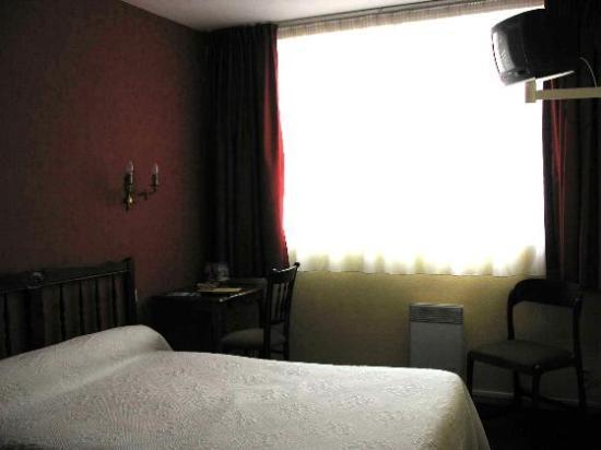 Bristol Hotel Picture