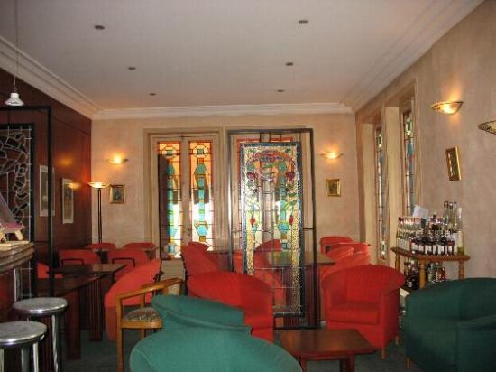 Hotel Terminus : Dining Room
