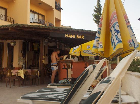 Hani Hotel: Hani Bar