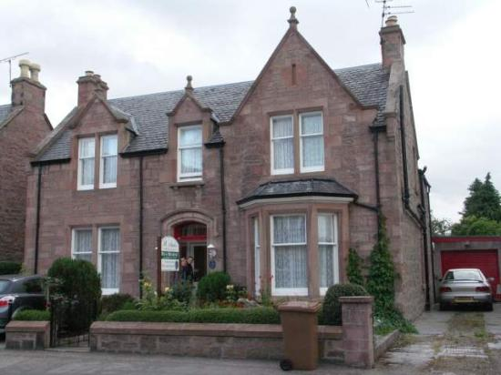 St Ann's House: St.Anns House
