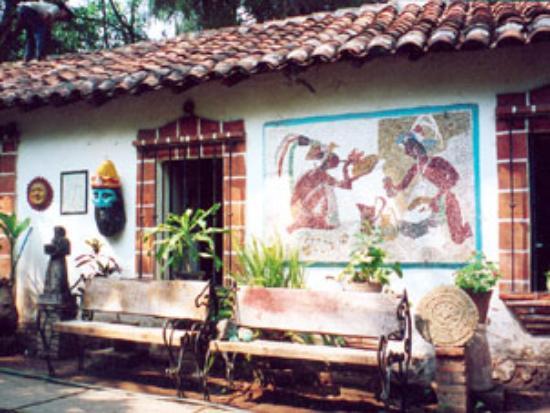 Los Castillo Taxco el viejo