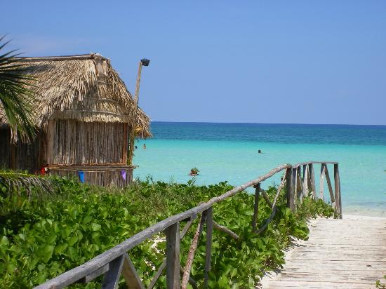Tryp Cayo Coco: comme une carte postale