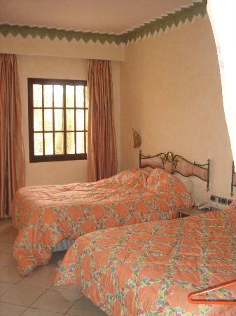 Belere Hotel Erfoud: room