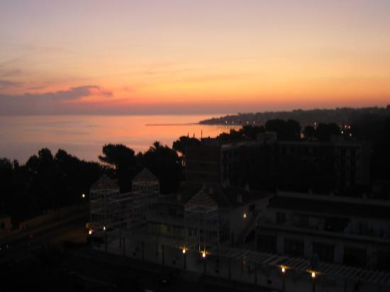 Port Denia: Sunrise