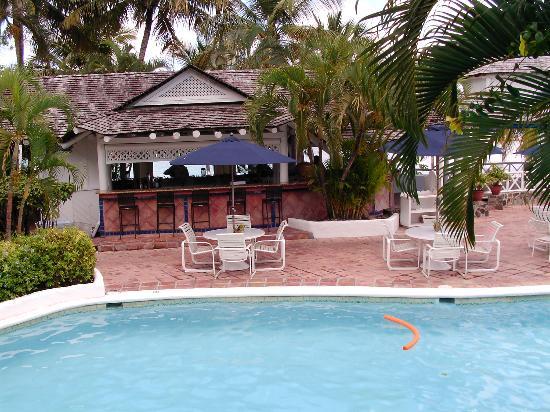 Windjammer Landing Villa Beach Resort: Main Pool