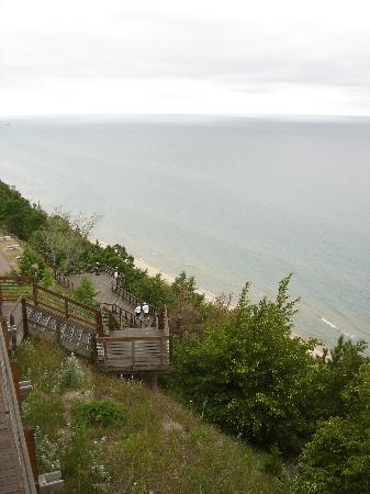 Michigan: Leelanau Peninsula