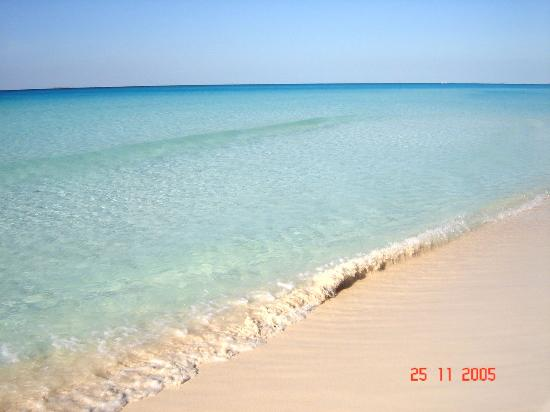 Pictures of Sol Cayo Largo - Cuba Photos