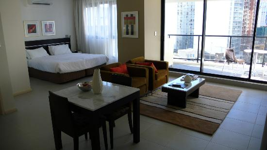 Meriton Serviced Apartments Kent Street Photo