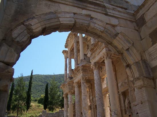 Hilton Izmir : Ephesus
