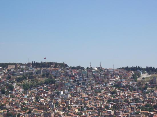 Hilton Izmir : The View