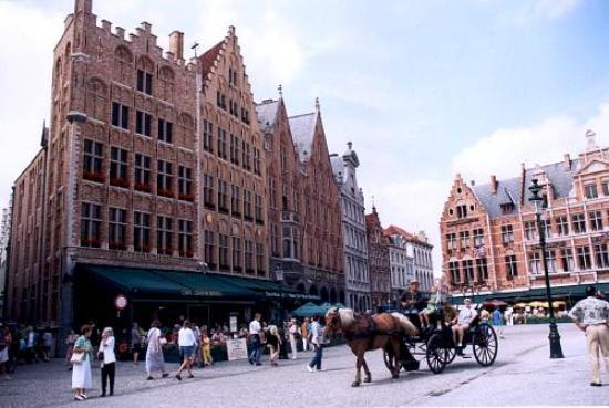 El Mercado: The Markt
