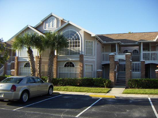 Sweetwater Club Villas and Apartments