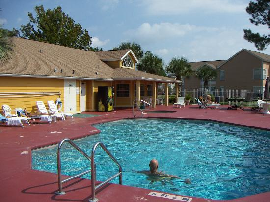 Sweetwater Club Villas and Apartments: Swimming Pool