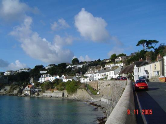 Hotel Tresanton St Mawes Past The