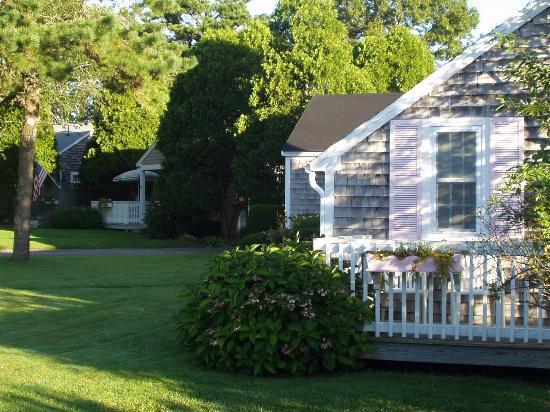 Captain Gosnold Village Cottage Colony Foto