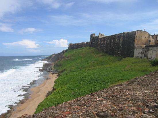 San Juan Foto