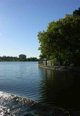 Οττάβα, Καναδάς: Rideau Canal