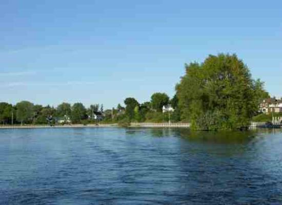 Ottawa, Canada: Rideau Canal