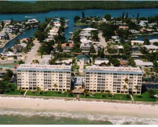 Smuggler S Cove Condo Fort Myers Beach