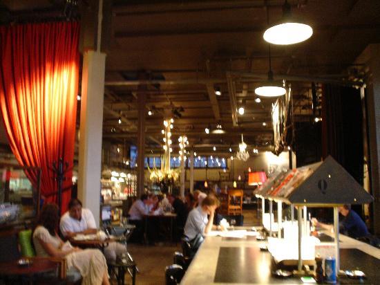 Rotterdam - Picture of NH Atlanta Rotterdam, Rotterdam - TripAdvisor