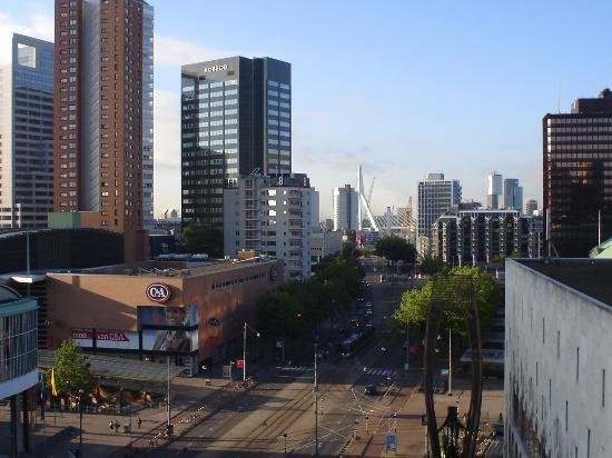 ... my room - Picture of NH Atlanta Rotterdam, Rotterdam - TripAdvisor