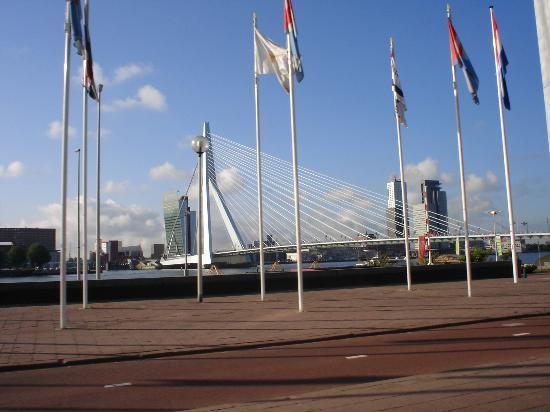 NH Atlanta Rotterdam: Rotterdam
