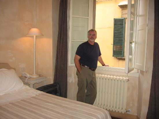 Le Gelosie Bed and Breakfast and Apartments-billede
