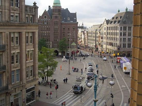 Hotel Amsterdam - De Roode Leeuw Φωτογραφία