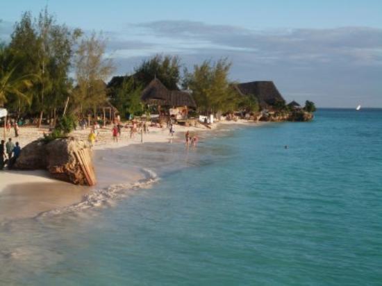 Gambar Zanzibar