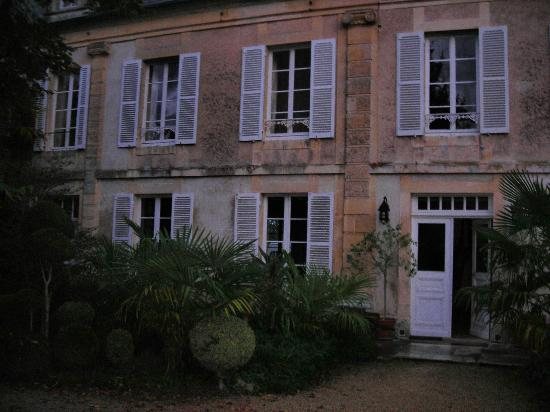 Photo of Les Fontaines Barbery